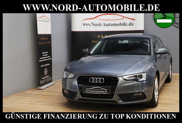Audi A5 Sportback 2.0 TDI*Navigation*Xenon*SHZ*, Jahr 2014, Diesel