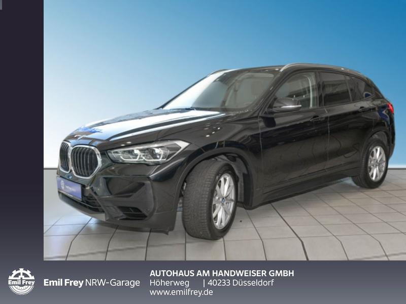 BMW X1 sDrive18i Aut. Advantage, LED,Business Package, Jahr 2019, Benzin