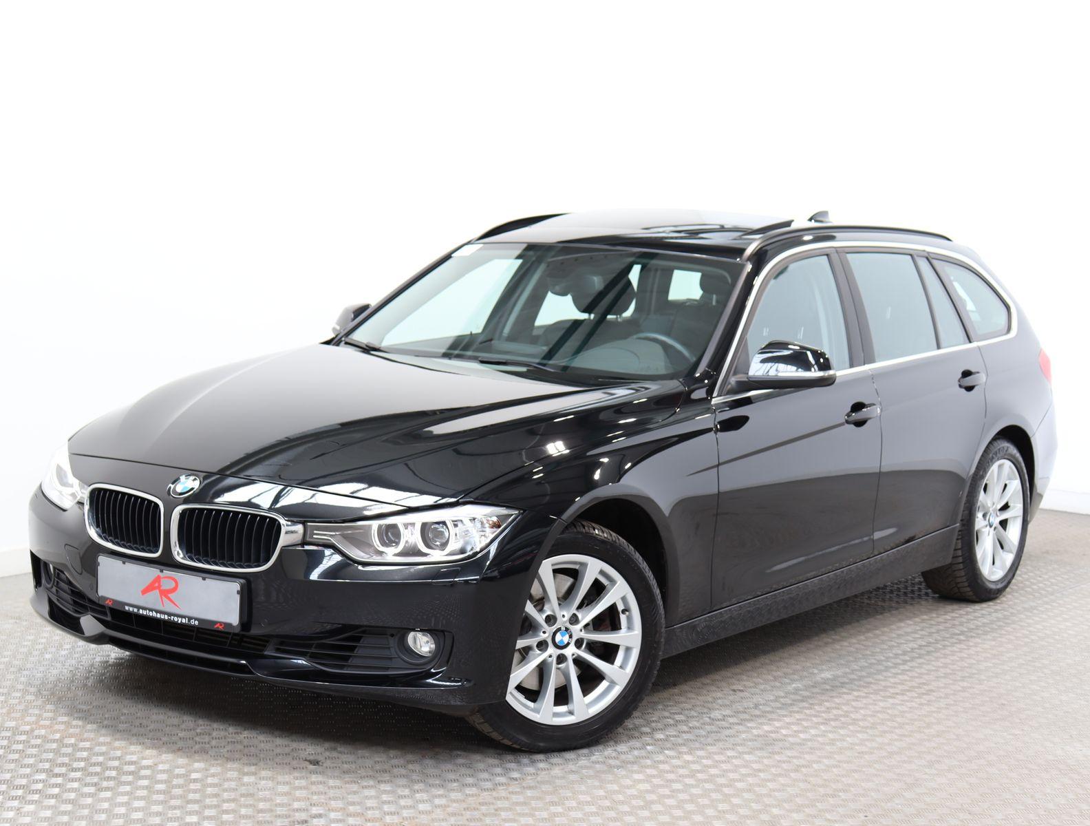 BMW 328 i xDrive T NAVIPROF,PANO,MEMORY,SPORTSITZE, Jahr 2013, Benzin