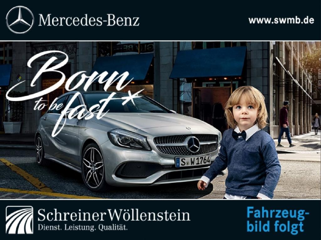 Mercedes-Benz B 250 e Navi/PDC, Jahr 2016, Elektro