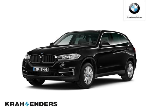 BMW X5 xDrive30d StandHZG+HUD+HarmanKardon+Rückfahrkam., Jahr 2017, Diesel