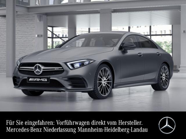 Mercedes-Benz CLS 53 4MATIC Sportpaket Bluetooth Head Up Display, Jahr 2020, Benzin