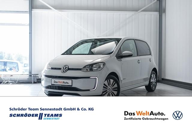 Volkswagen e-up! high Kamera,PDC,Winter-Paket,Klima, Jahr 2017, Elektro