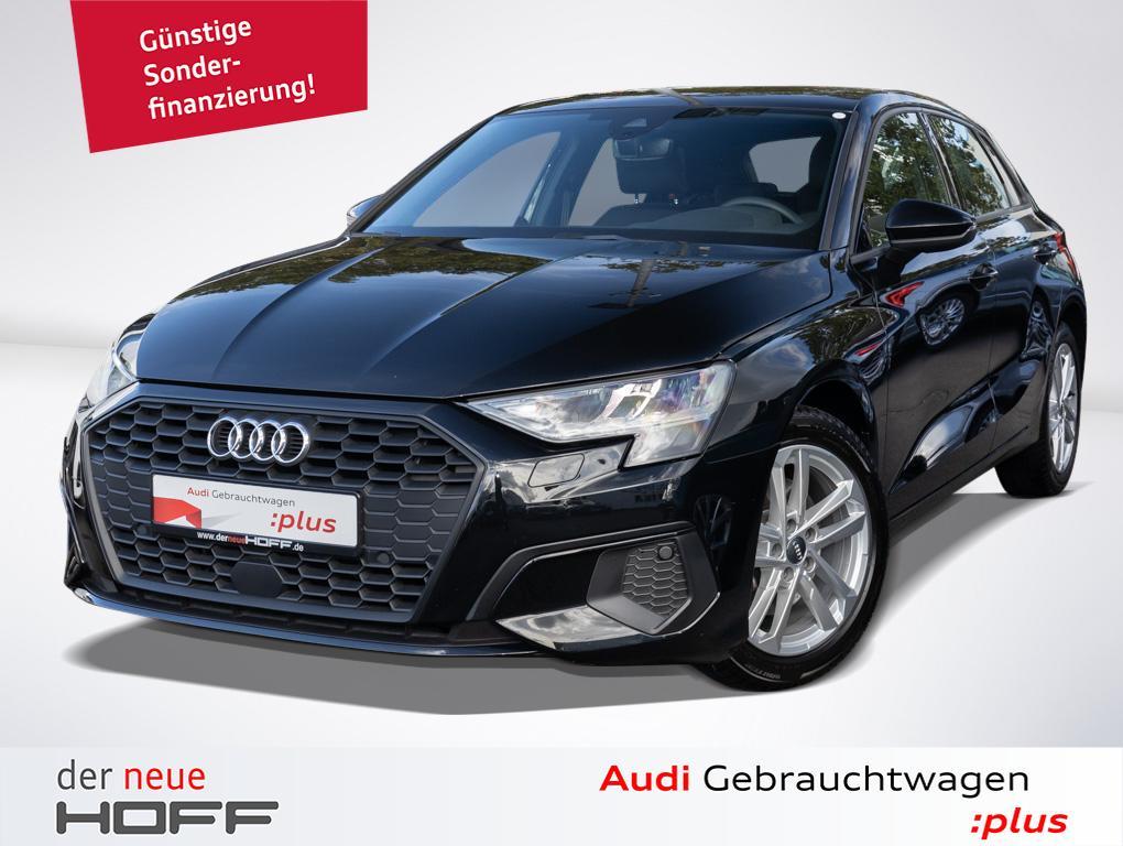 Audi A3 Sportback 30 TFSI Virtual Navi Bluetooth 17 Z, Jahr 2021, Benzin