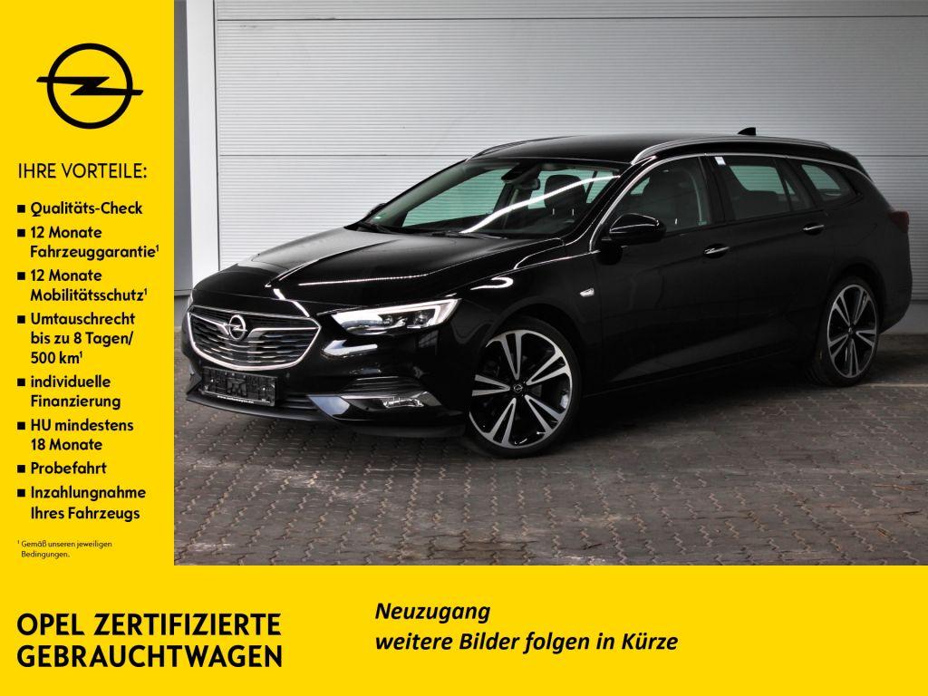 Opel Insignia 2.0 D Aut. Innovation LED AHK RADAR 20, Jahr 2018, Diesel