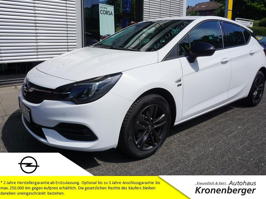 Opel Astra K 1.2 Limousine 2020 Start/Stop, Jahr 2020, Benzin