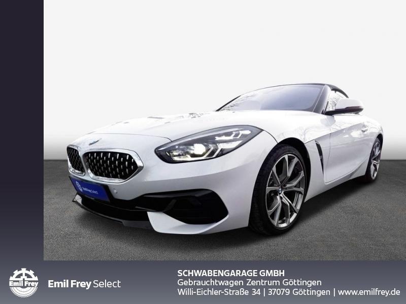 BMW Z4 sDrive30i Aut. Sport Line, Jahr 2019, Benzin