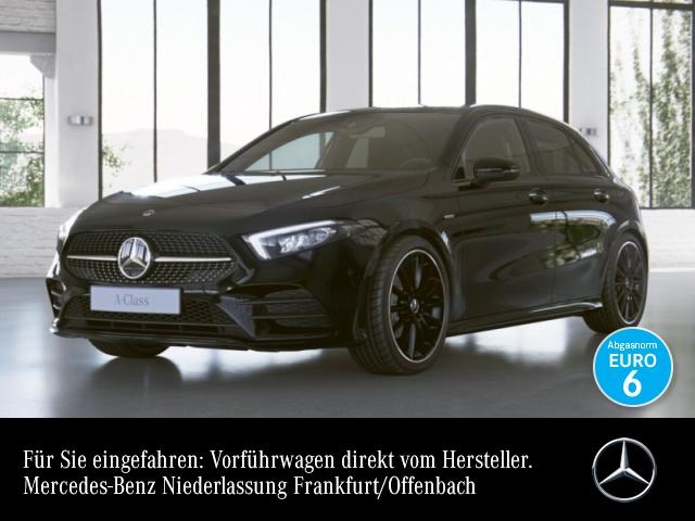 "Mercedes-Benz A 200 d EDITION 2020+AMG+Night+LED+Kamera+19""+Totw, Jahr 2021, diesel"