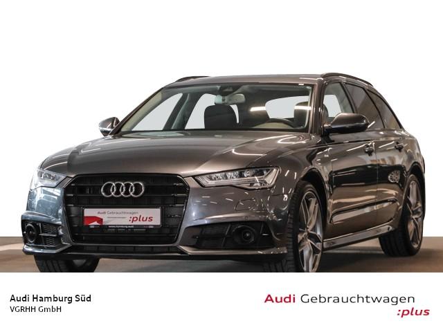 "Audi A6 Avant 2.0 TDI S tronic 2xS LINE/'20""/PANO/LED/ACC, Jahr 2018, diesel"