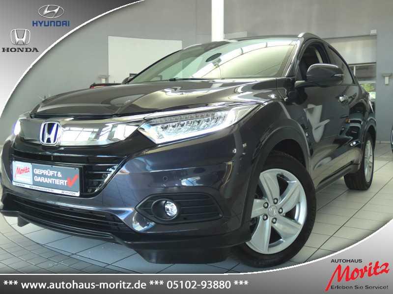 Honda HR-V 1.5 Executive *WENIG KM*PANO*NAVI*, Jahr 2020, Benzin