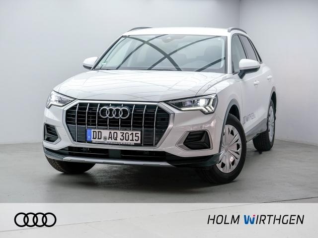 Audi Q3 advanced 35 TFSI *LED*Navi*, Jahr 2019, Benzin