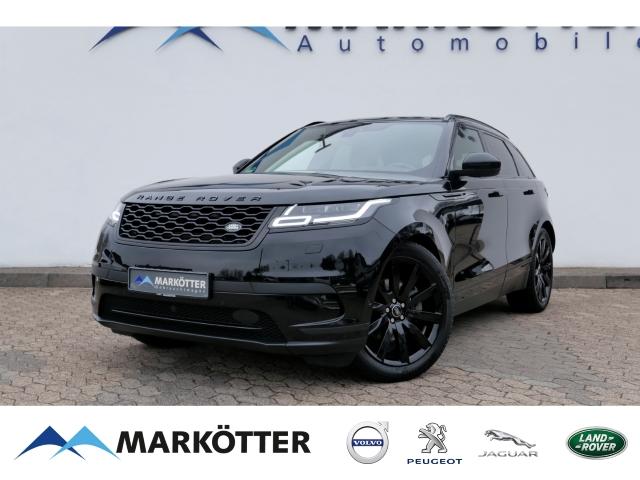 Land Rover Range Rover Velar 3.0 d SE Black Panorama/21-Zoll, Jahr 2017, Diesel