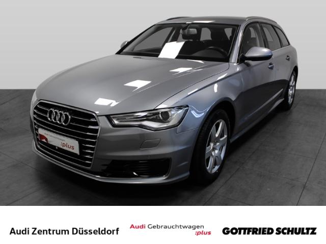 Audi A6 Avant 2.0 TDI ultra 6-Gang, Jahr 2016, Diesel