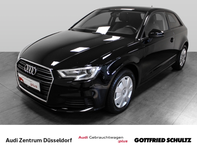 Audi A3 1.6 TDI S-tronic, Jahr 2017, Diesel