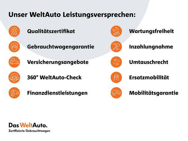 Volkswagen T-Cross Life TSI, Jahr 2021, Benzin