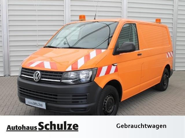 Volkswagen T5 Transporter Kasten-Kombi (7E)(09.2009->), Jahr 2016, Diesel