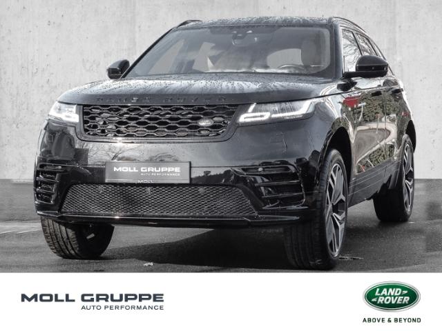 Land Rover Range Rover Velar 2.0 d R-Dynamic SE LEDER PANORAMA, Jahr 2017, Diesel