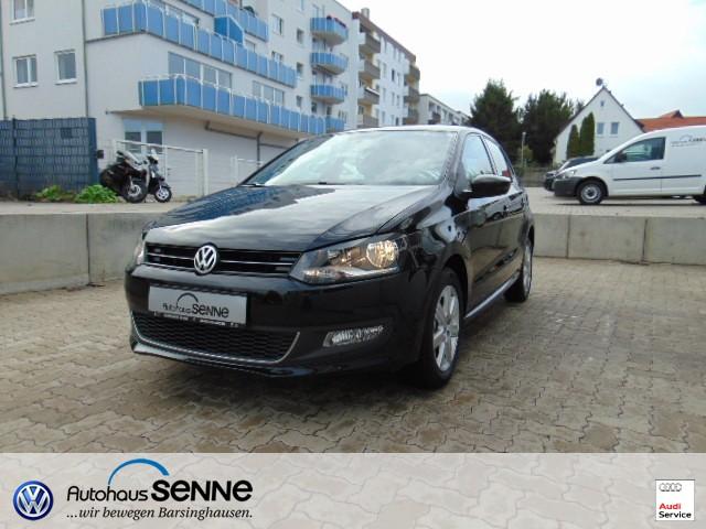 Volkswagen Polo Highline 1.2 TSI, PDC, Klima Klima, Jahr 2013, petrol