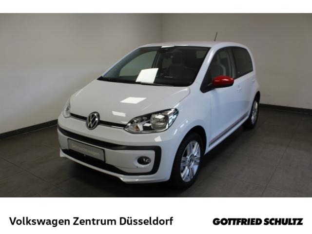 Volkswagen up! beats 1.0 *Kamera*beats*GRA*SHZ*, Jahr 2020, Benzin