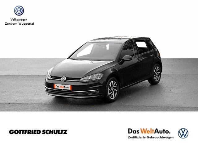 Volkswagen Golf 1 0 JOIN NAVI SHZ PDC LM ZV, Jahr 2018, Benzin