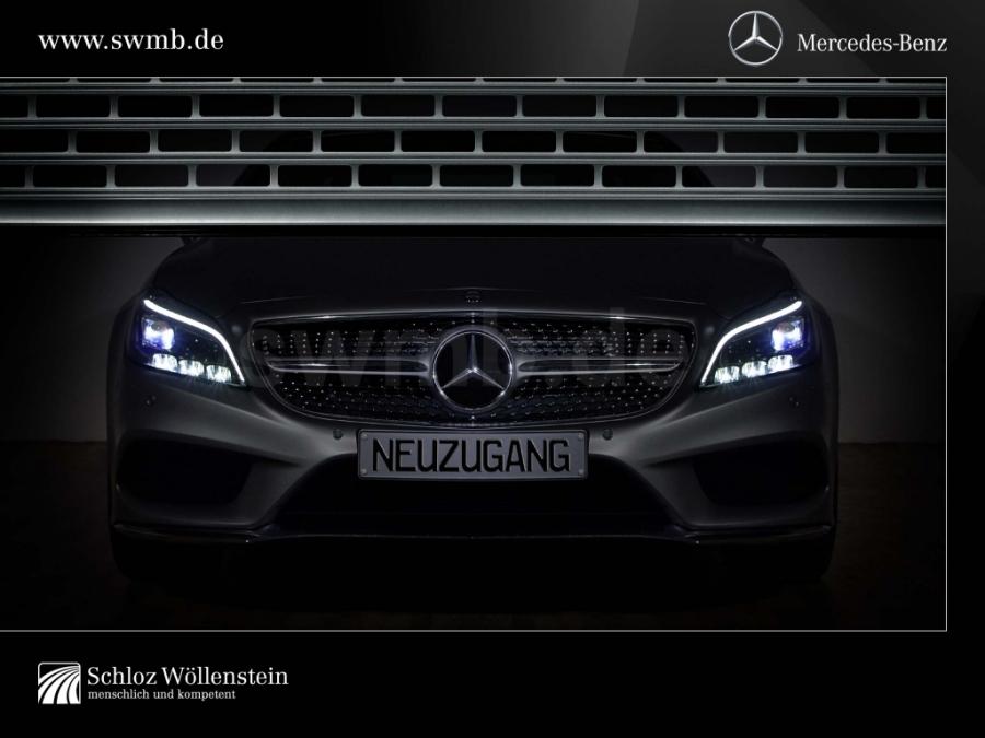 Mercedes-Benz E 350 BE T AMG/Avantgarde/Comand/Fahrassist., Jahr 2014, Diesel