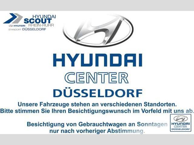Hyundai i30 1.4, Jahr 2015, Benzin