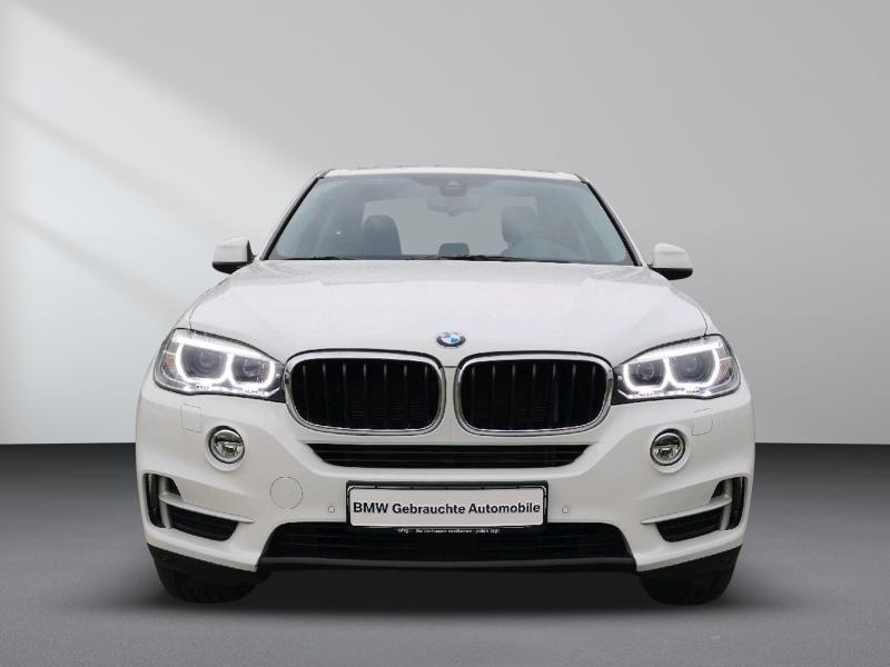 BMW X5 xDrive25d Navi Prof. Klimaaut. AHK Xenon PDC, Jahr 2016, diesel