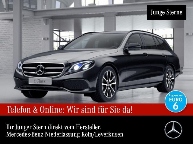Mercedes-Benz E 350 d T Avantgarde Fahrass WideScreen 360° Pano, Jahr 2017, Diesel