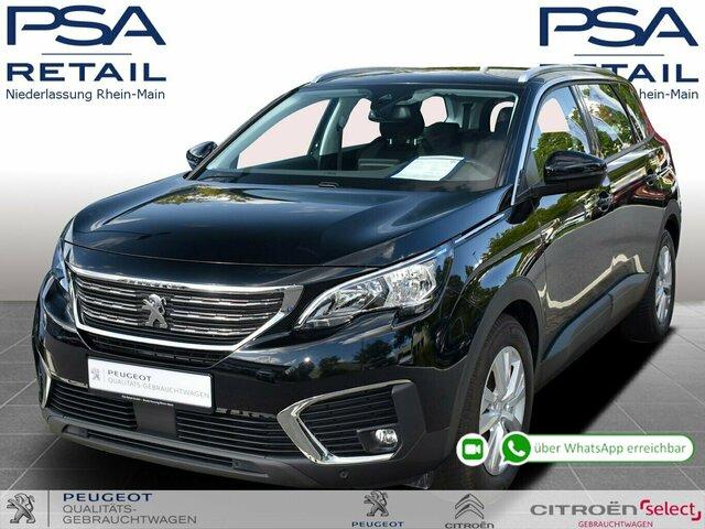 Peugeot 5008 BlueHDi 130 Active *3D-Navi*7Sitze*ACC*, Jahr 2018, Diesel