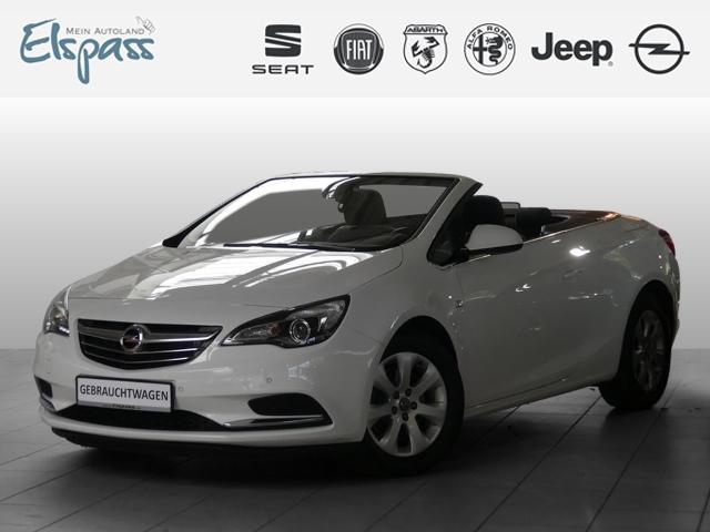 Opel Cascada Edition 1.4 Turbo XENON PDC v+h SITZHZG, Jahr 2014, Benzin