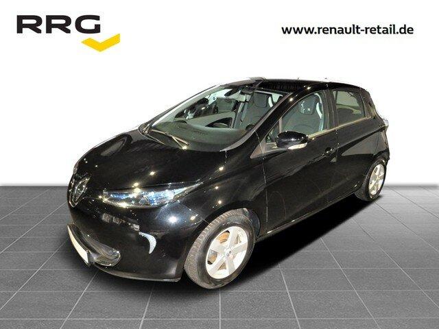 Renault Zoe Intens zzgl. Batteriemiete, Jahr 2016, Elektro