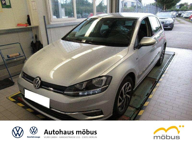 Volkswagen Golf VII 1.4 TGI DSG**JOIN*BLIND SPOT*ACC*NAVI**, Jahr 2018, Gas