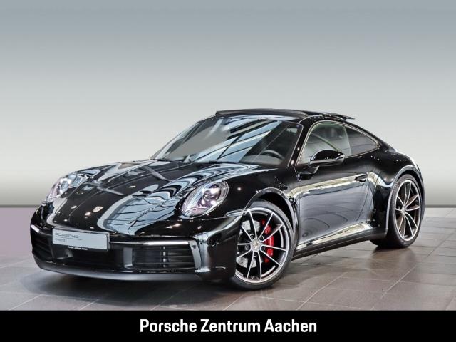 Porsche 992 911 Carrera S 3.0 SportabGasanlage BOSE, Jahr 2020, Benzin