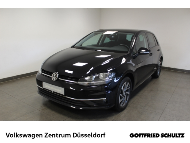 Volkswagen Golf Sound 2.0 TDI *Kamera*ACC*Navi*SHZ*VZE*, Jahr 2018, Diesel