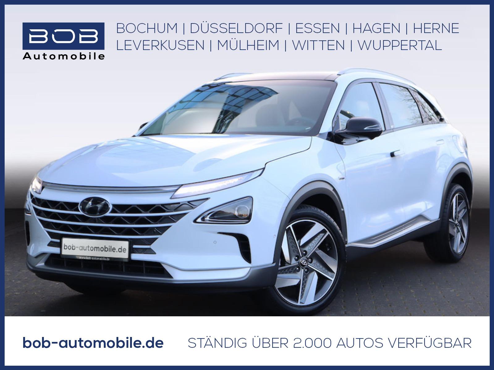 Hyundai Nexo Premium KRELL 360°Kamera jetzt probefahren, Jahr 2021, hydrogenium