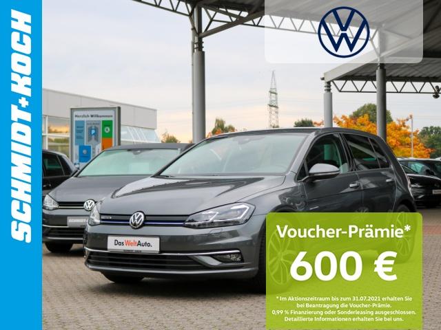 Volkswagen Golf VII 1.5 TSI BMT OPF Join Standhzg. Navi PDC, Jahr 2019, Benzin