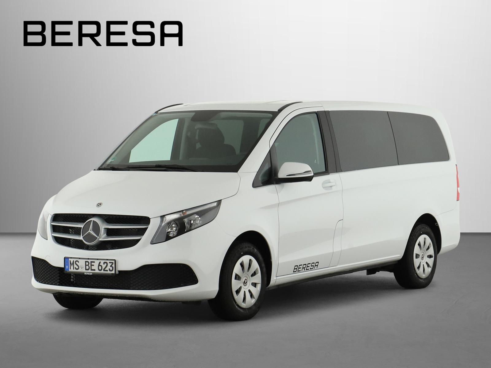 Mercedes-Benz V 220 lang, Jahr 2021, Diesel