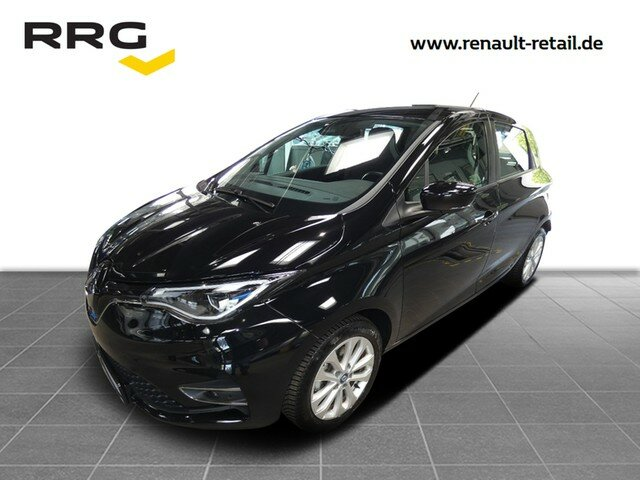 Renault Zoe Z.E 50 R135 Experience 0,99% Finanzierung N, Jahr 2020, Elektro