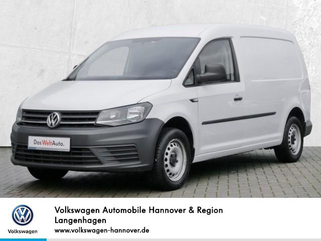 Volkswagen Caddy Maxi Kasten 1.6 TDI EcoProfi AHK GRA Diebstahlanlage, Jahr 2015, Diesel