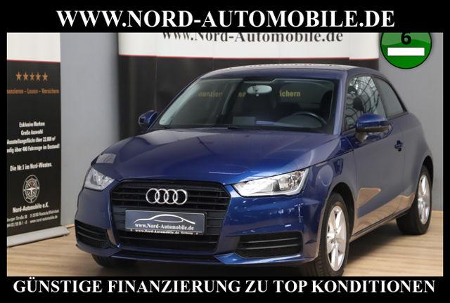Audi A1 1.4 TDI*Navigation*Klima*LM15*, Jahr 2015, Diesel