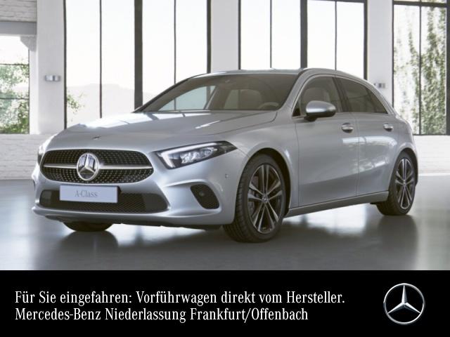 Mercedes-Benz A 200 PROGRESSIVE+LED+Kamera+7G, Jahr 2021, Benzin
