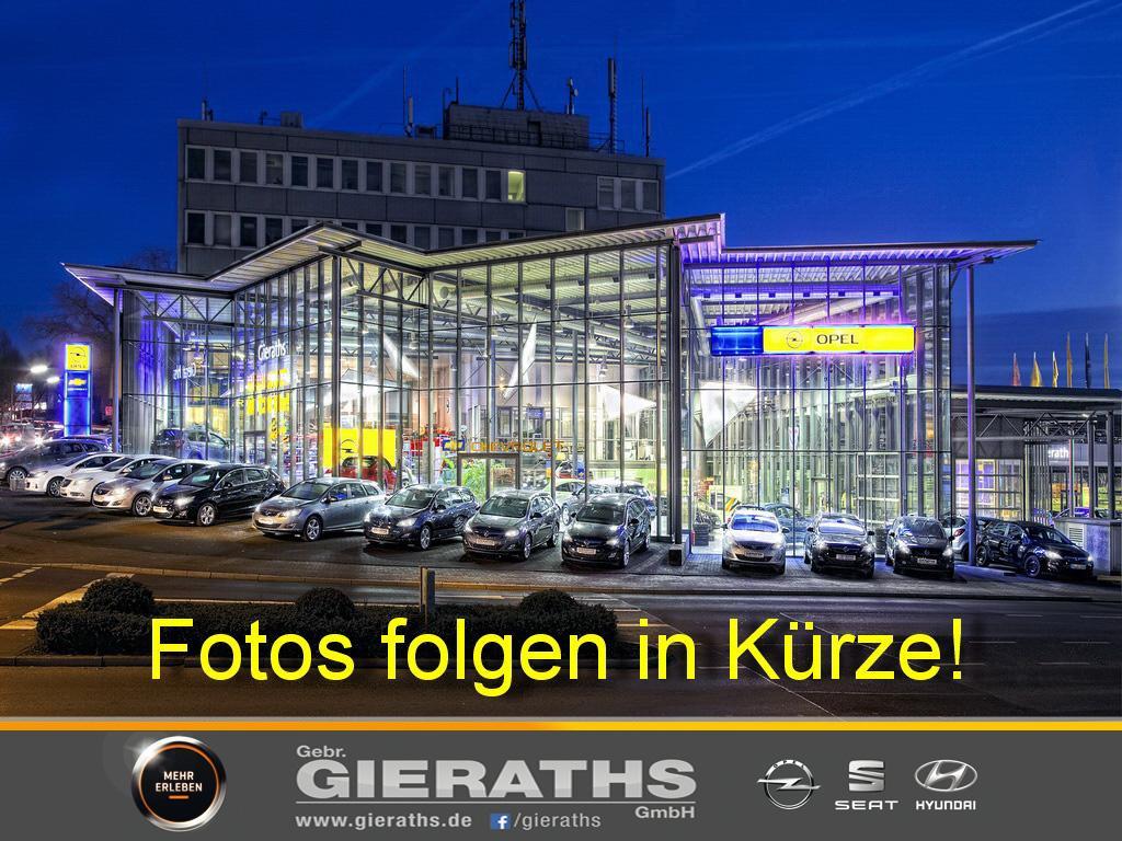 Opel Corsa D (2006->), Jahr 2014, Benzin