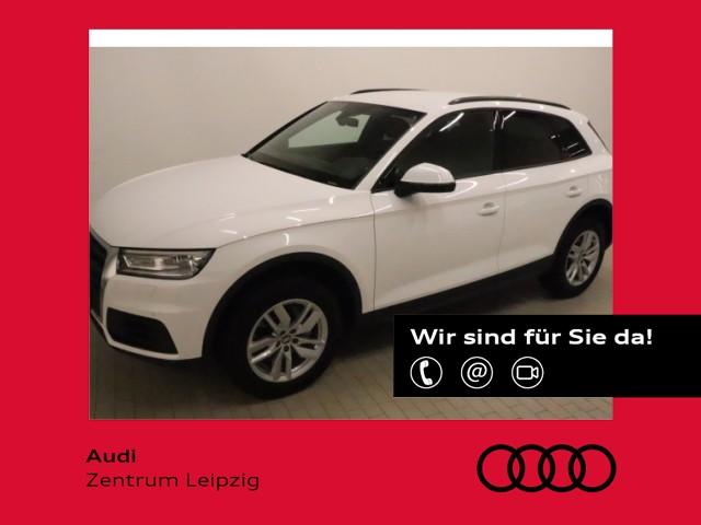 Audi Q5 2.0 TDI quattro *Businesspaket*S tronic*, Jahr 2018, Diesel