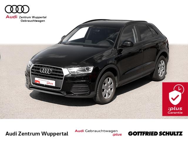 Audi Q3 1.4TFSI R-KAM XEN NAV SHZ FSE MUFU 16ZOLL Sport, Jahr 2017, Benzin