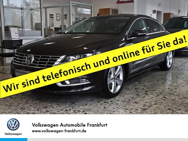 Volkswagen CC 2.0 TDI Einparkhilfe Navi Xenon Leichtmetallfelgen Volkswagen CCSPBMT 110 TDIM6F, Jahr 2015, Diesel