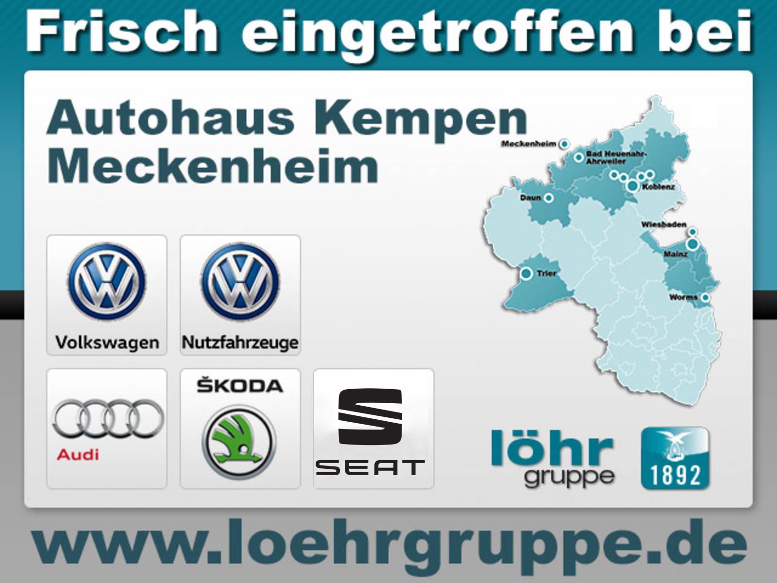 Volkswagen Multivan, Jahr 2019, Diesel