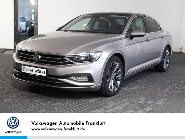 Volkswagen Passat 2.0 TDI DSG Business AHK Navi Leder AreaView PASSAT Li 2.0BusinDT140 TDID7F, Jahr 2019, Diesel