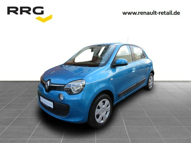 Renault Twingo Dynamique 0,99% Finanzierung !!!, Jahr 2015, Benzin