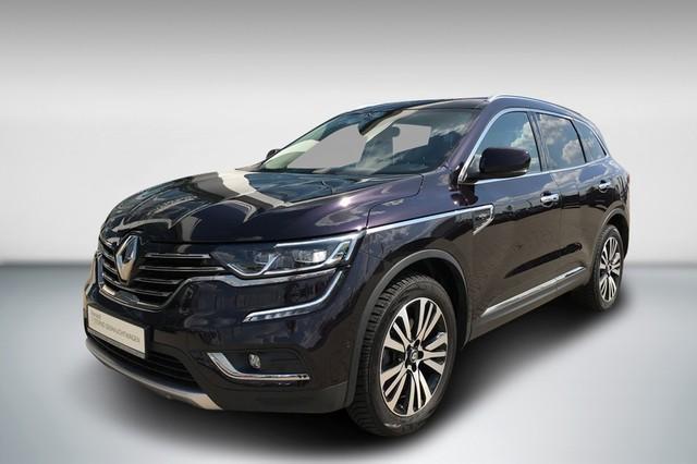 Renault Koleos ENERGY dCi 175 X-tronic 4WD INITIALE PARIS, Jahr 2017, diesel
