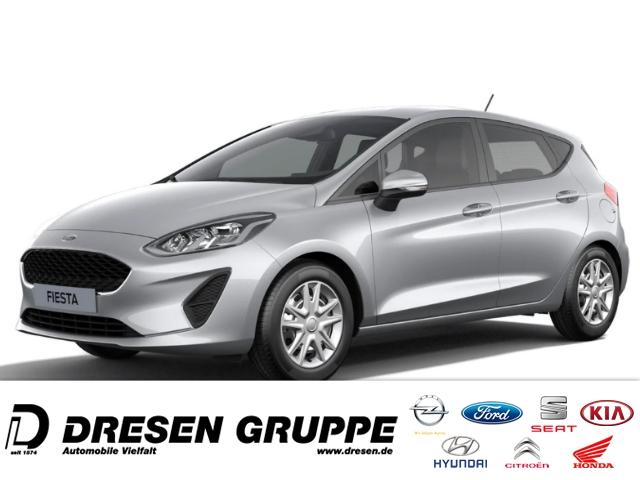 Ford Fiesta Trend 1.1 EU6d-Temp +Klima +PDC hi. +DAB, Jahr 2020, Benzin